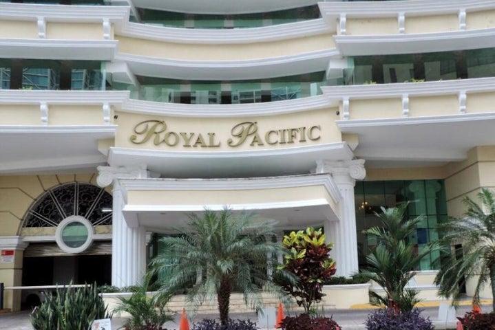 Apartamento Panama>Panama>Punta Pacifica - Alquiler:1.500 US Dollar - codigo: 20-1968