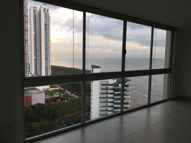 Apartamento Panama>Panama>Costa del Este - Alquiler:2.380 US Dollar - codigo: 20-1977
