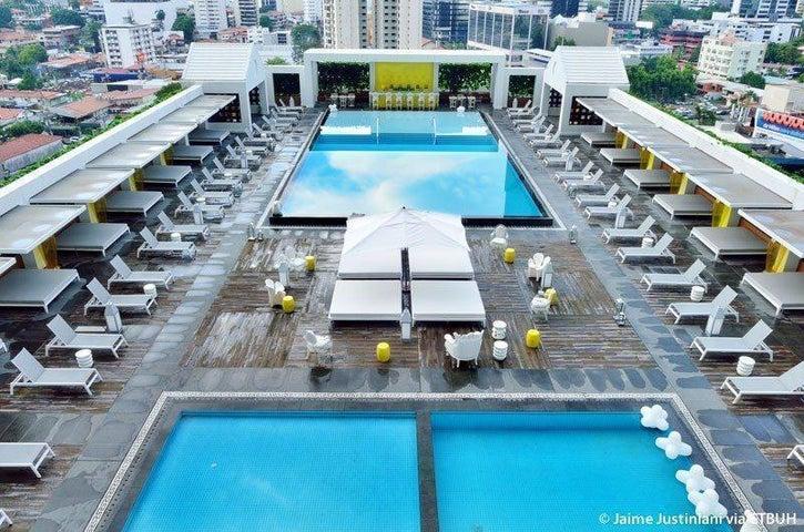 Apartamento Panama>Panama>Avenida Balboa - Alquiler:295.000 US Dollar - codigo: 20-1985
