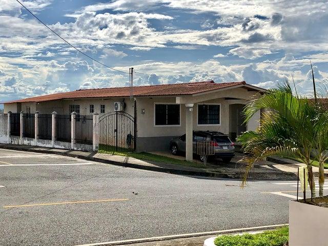 Casa Panama>Panama Oeste>Arraijan - Venta:125.000 US Dollar - codigo: 20-1990
