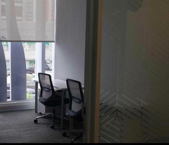 Oficina Panama>Panama>Obarrio - Alquiler:539 US Dollar - codigo: 20-1991