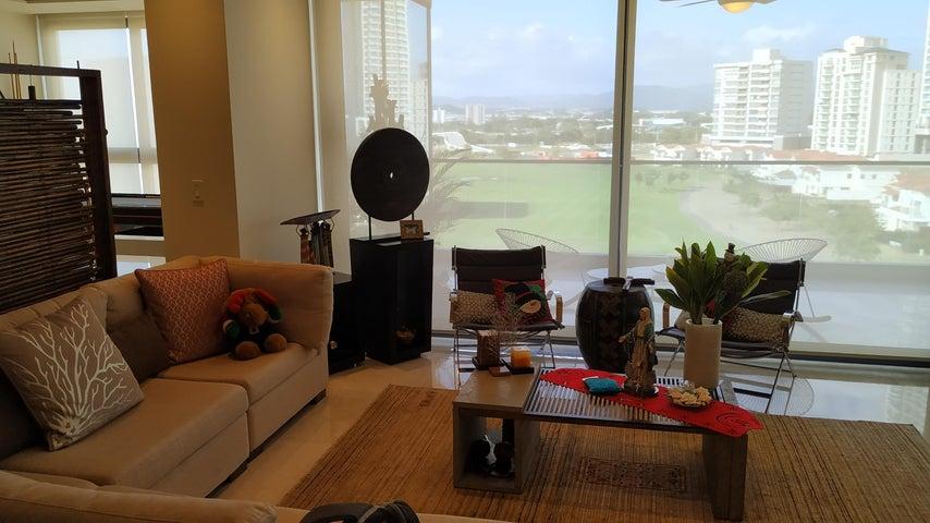 Apartamento Panama>Panama>Santa Maria - Venta:1.170.000 US Dollar - codigo: 20-2002