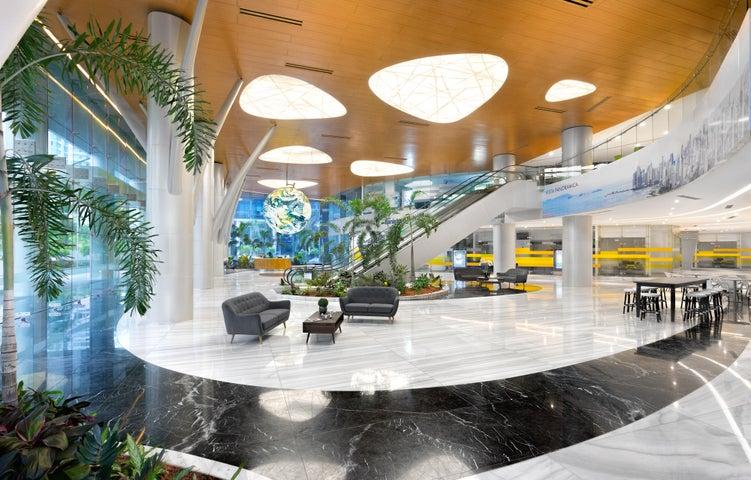 Oficina Panama>Panama>Costa del Este - Alquiler:3.782 US Dollar - codigo: 20-2188