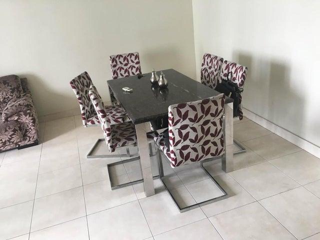 Apartamento Panama>Panama>Dos Mares - Alquiler:1.250 US Dollar - codigo: 20-2221