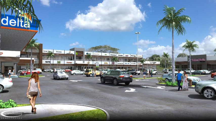 Local Comercial Panama>La chorrera>Chorrera - Alquiler:1.771 US Dollar - codigo: 20-2239