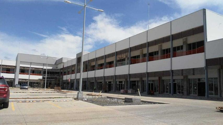 Local Comercial Panama>La chorrera>Chorrera - Alquiler:1.537 US Dollar - codigo: 20-2249