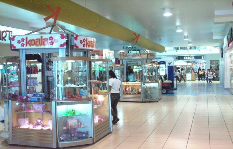 Local Comercial Panama>Panama>Albrook - Venta:930.000 US Dollar - codigo: 20-2236