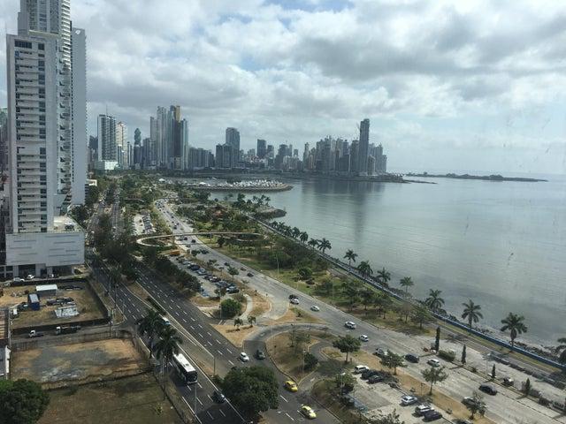 Oficina Panama>Panama>Avenida Balboa - Venta:216.500 US Dollar - codigo: 20-2290