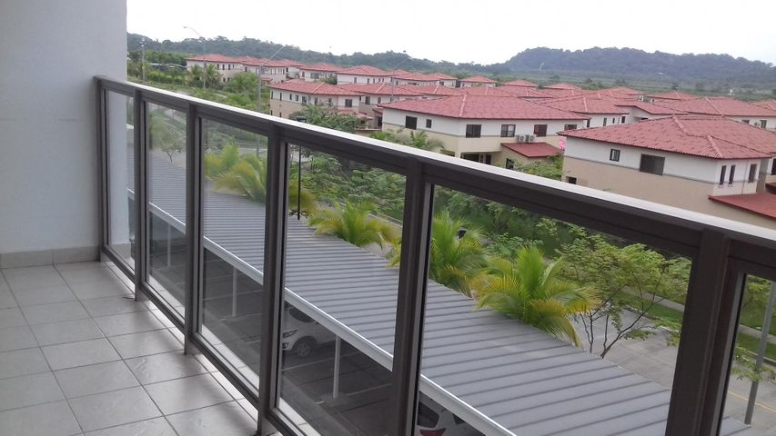 Apartamento Panama>Panama>Panama Pacifico - Alquiler:950 US Dollar - codigo: 20-2351
