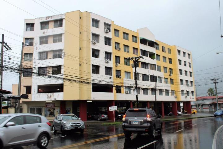 Local Comercial Panama>Panama>Rio Abajo - Alquiler:1.275 US Dollar - codigo: 20-2357