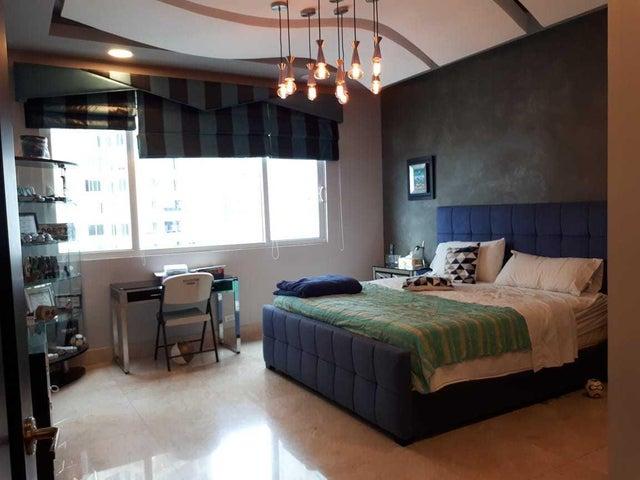 Apartamento Panama>Panama>Punta Pacifica - Alquiler:7.000 US Dollar - codigo: 20-2398