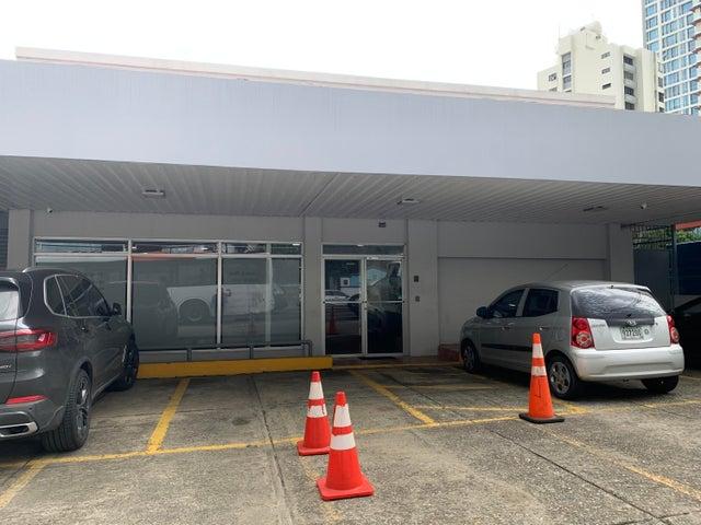 Oficina Panama>Panama>Coco del Mar - Alquiler:600 US Dollar - codigo: 20-2446