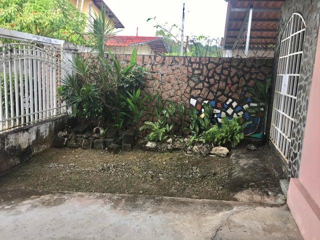 Casa Panama>Panama>Villa Zaita - Venta:120.000 US Dollar - codigo: 20-2453