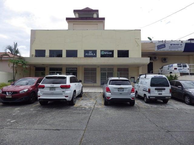 Local Comercial Panama>Panama>Altos de Panama - Alquiler:2.000 US Dollar - codigo: 20-2468