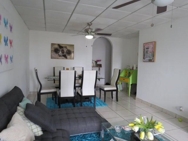 Apartamento Panama>Panama>San Francisco - Venta:170.000 US Dollar - codigo: 20-2491