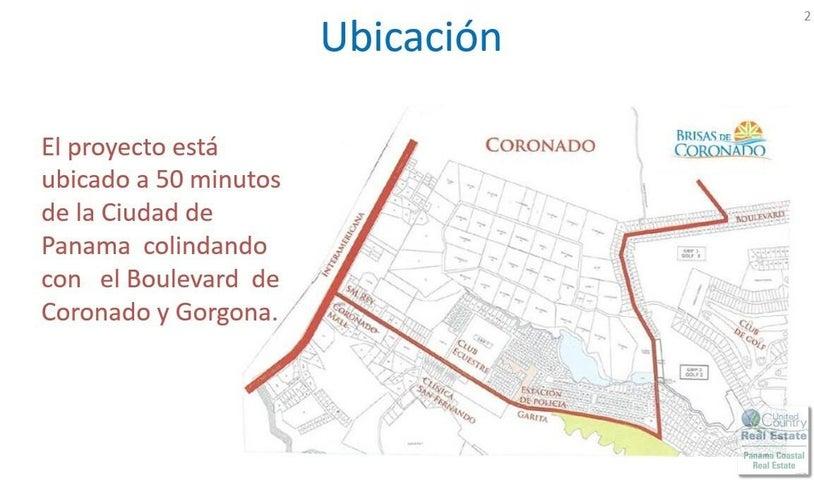 Apartamento Panama>Chame>Coronado - Venta:190.000 US Dollar - codigo: 20-2531
