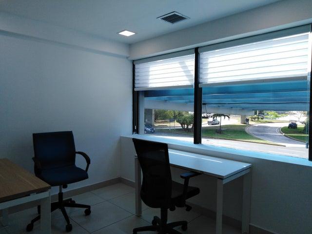 Oficina Panama>Panama>Avenida Balboa - Alquiler:2.000 US Dollar - codigo: 20-2551