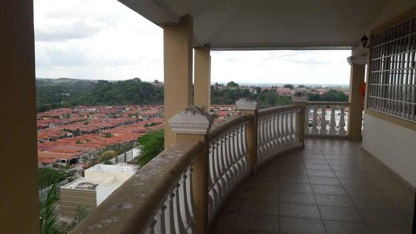 Casa Panama>Panama>Brisas Del Golf - Venta:450.000 US Dollar - codigo: 20-2604