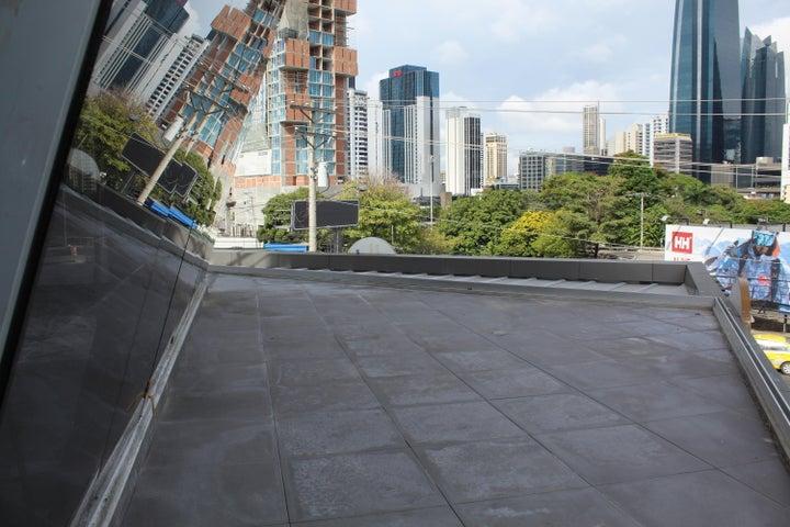 Oficina Panama>Panama>San Francisco - Alquiler:1.800 US Dollar - codigo: 20-2641