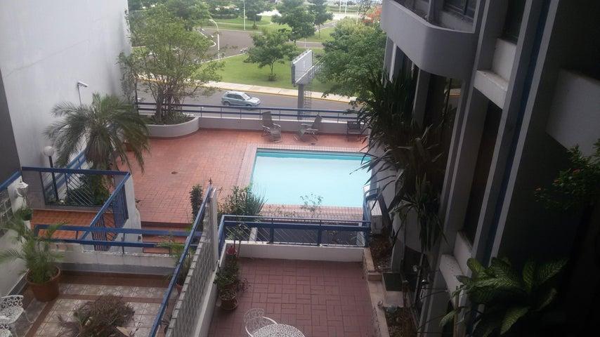 Apartamento Panama>Panama>Avenida Balboa - Venta:165.000 US Dollar - codigo: 20-2650