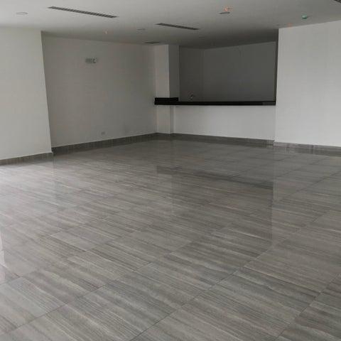 Apartamento Panama>Panama>Bellavista - Venta:238.500 US Dollar - codigo: 20-2651