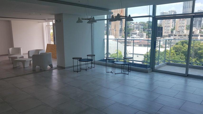 Apartamento Panama>Panama>Bellavista - Venta:258.000 US Dollar - codigo: 20-2733