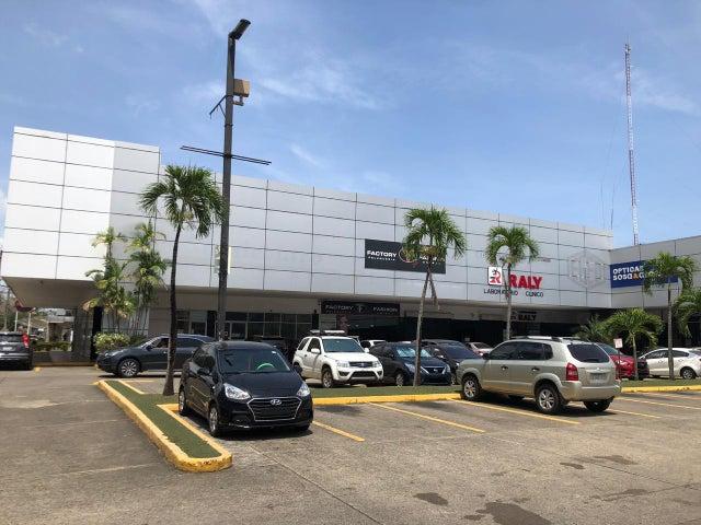 Local Comercial Panama>Panama>El Dorado - Alquiler:4.974 US Dollar - codigo: 20-2906