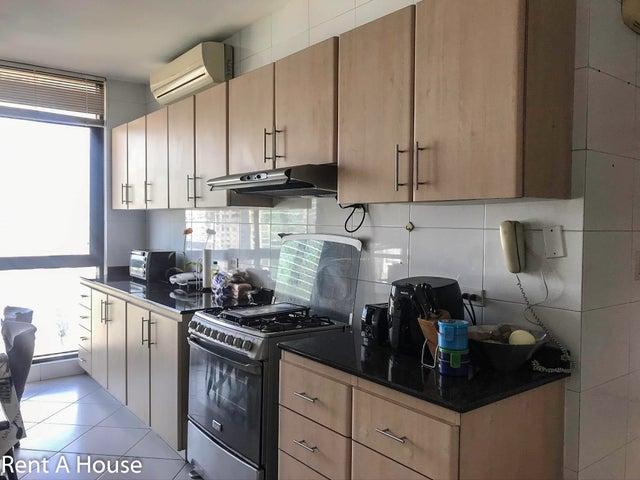 Apartamento Panama>Panama>Avenida Balboa - Venta:725.000 US Dollar - codigo: 20-2821