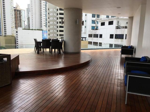 Apartamento Panama>Panama>Avenida Balboa - Venta:497.000 US Dollar - codigo: 20-2875