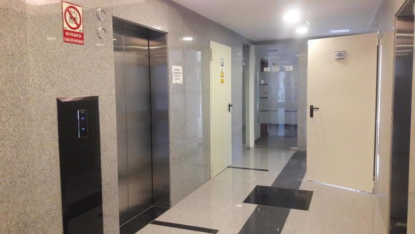 Oficina Panama>Panama>Obarrio - Alquiler:1.400 US Dollar - codigo: 20-2877