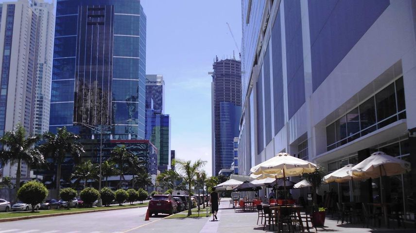 Oficina Panama>Panama>Costa del Este - Alquiler:1.718 US Dollar - codigo: 20-2878