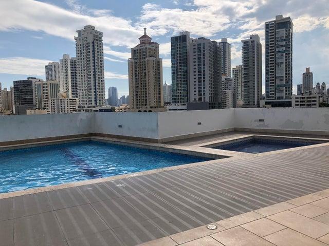 Apartamento Panama>Panama>San Francisco - Venta:530.000 US Dollar - codigo: 20-2876