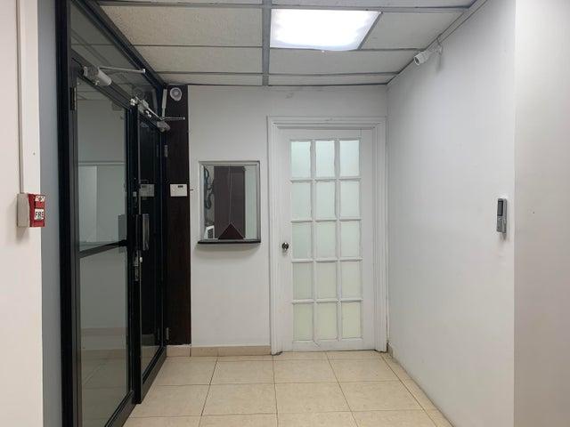 Oficina Panama>Panama>Bellavista - Alquiler:3.000 US Dollar - codigo: 20-2887