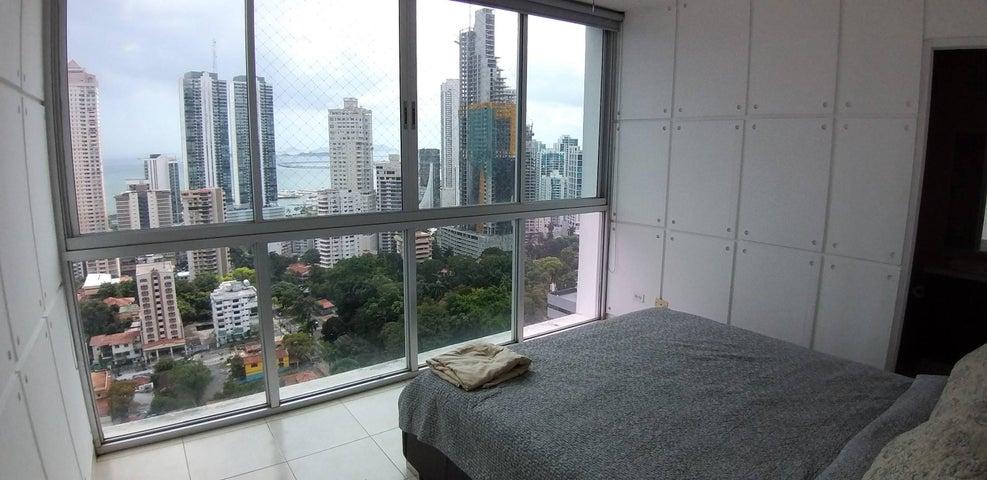 Apartamento Panama>Panama>Obarrio - Alquiler:1.100 US Dollar - codigo: 20-2914