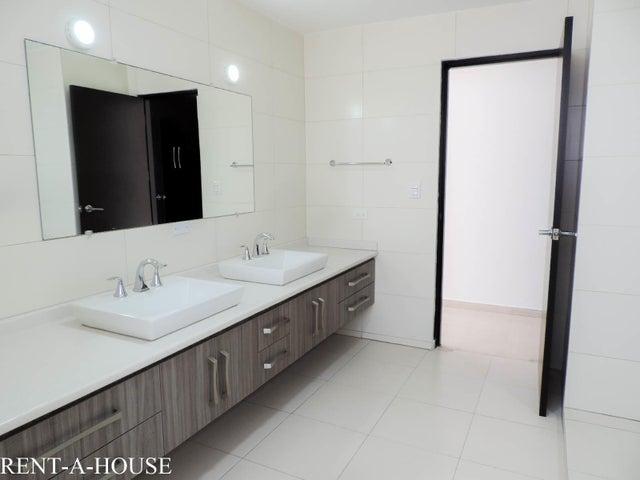 Apartamento Panama>Panama>Paitilla - Alquiler:2.600 US Dollar - codigo: 20-3108