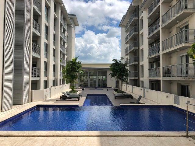 Apartamento Panama>Panama>Panama Pacifico - Alquiler:850 US Dollar - codigo: 20-3044