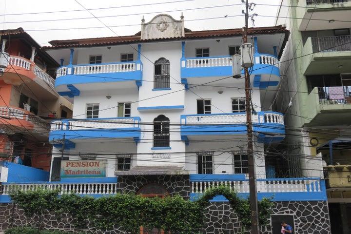 Edificio Panama>Panama>Calidonia - Venta:1.300.000 US Dollar - codigo: 20-3055