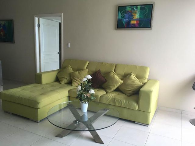 Apartamento Panama>Panama>Avenida Balboa - Alquiler:1.400 US Dollar - codigo: 20-3089