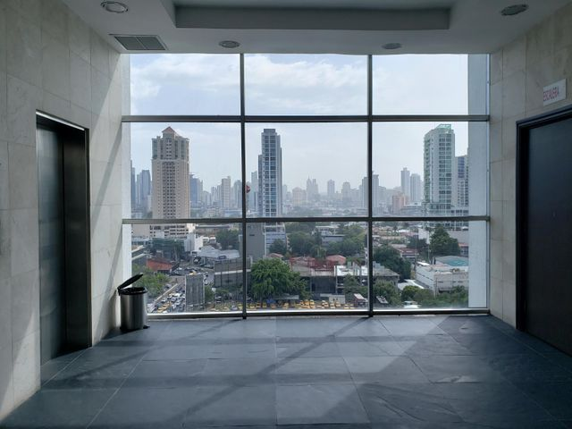 Consultorio Panama>Panama>San Francisco - Alquiler:1.450 US Dollar - codigo: 20-3210