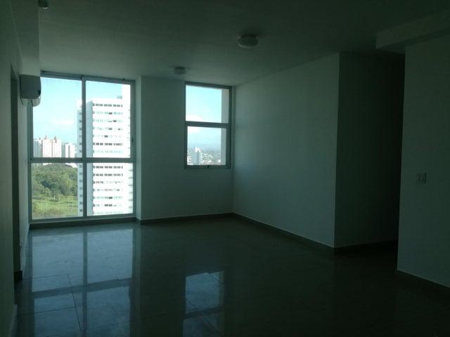 Apartamento Panama>Panama>San Francisco - Alquiler:1.150 US Dollar - codigo: 20-3230