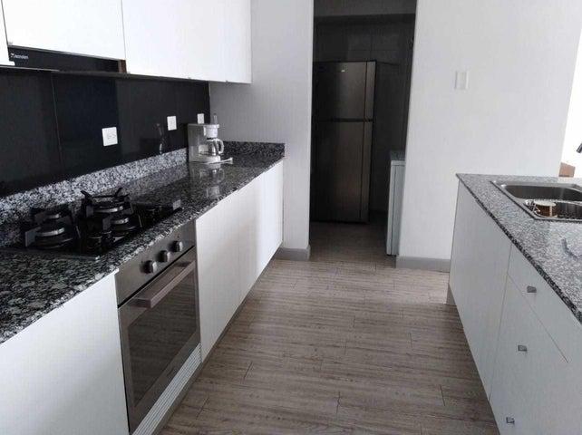Apartamento Panama>Panama>San Francisco - Alquiler:1.100 US Dollar - codigo: 20-3367