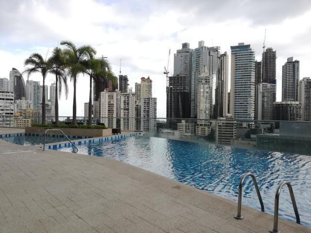 Apartamento Panama>Panama>Avenida Balboa - Venta:110.000 US Dollar - codigo: 20-3387