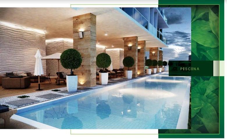 Apartamento Panama>Panama>Costa del Este - Alquiler:2.200 US Dollar - codigo: 20-3395