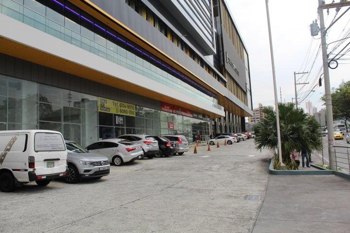 Local Comercial Panama>Panama>Ricardo J Alfaro - Alquiler:2.860 US Dollar - codigo: 20-3411