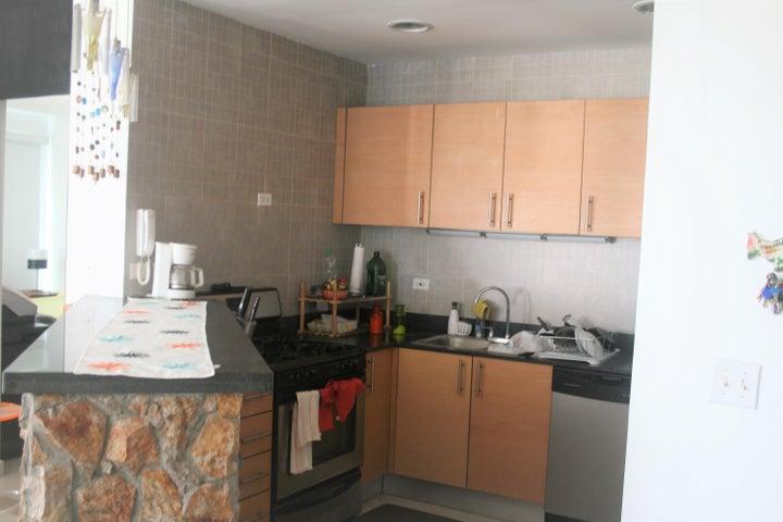 Apartamento Cocle>Rio Hato>Playa Blanca - Alquiler:1.000 US Dollar - codigo: 20-3491