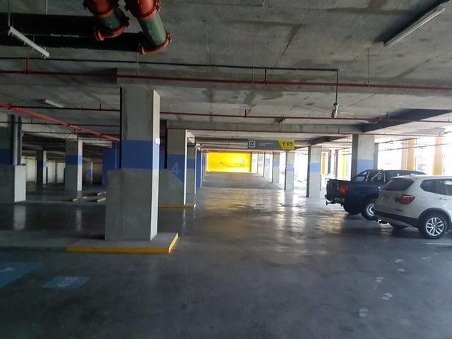 Oficina Panama>Panama>Ricardo J Alfaro - Alquiler:1.406 US Dollar - codigo: 20-3529