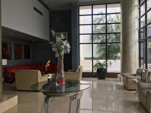 Apartamento Panama>Panama>Dos Mares - Alquiler:1.100 US Dollar - codigo: 20-3702