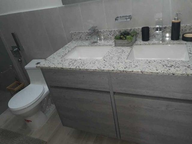 Apartamento Panama>Chame>Punta Chame - Venta:141.167 US Dollar - codigo: 20-3734