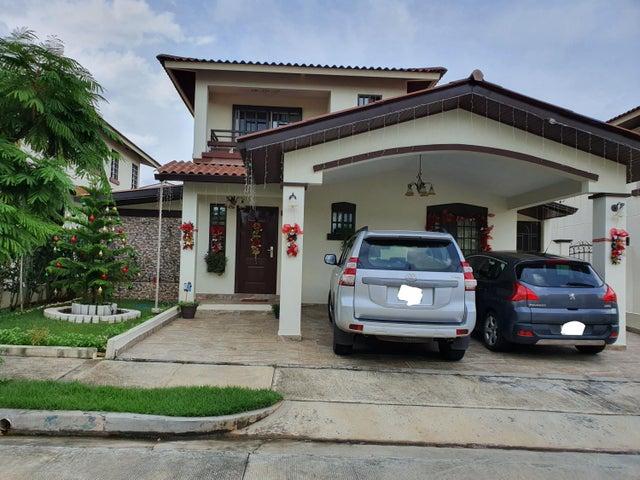 Casa Panama>La chorrera>Chorrera - Venta:310.000 US Dollar - codigo: 20-3740