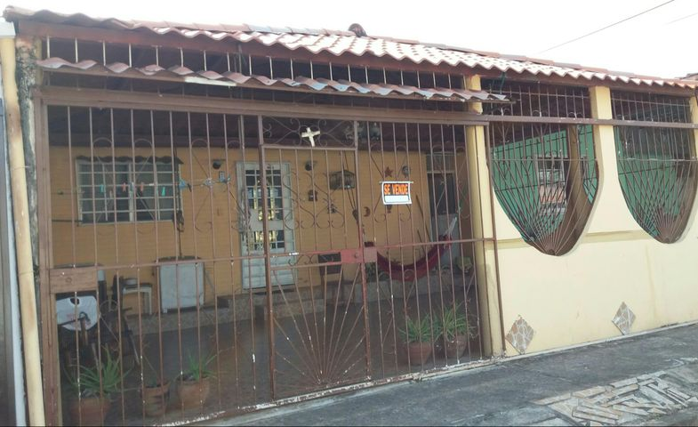 Casa Panama>Panama>Tocumen - Venta:70.000 US Dollar - codigo: 20-3744